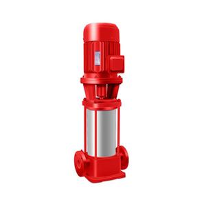 GDL消防泵