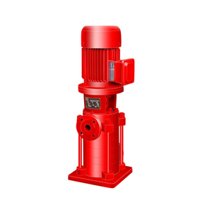 LG消防泵