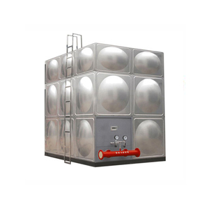 箱式泵站 消防泵