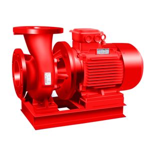 卧单红色XBD空调/循环/建筑用泵