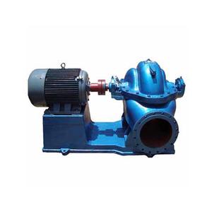 S SH消防泵