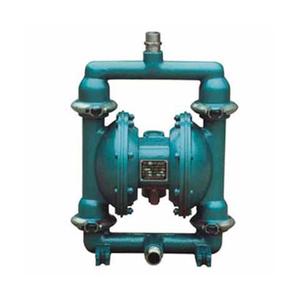 QBY特种用泵