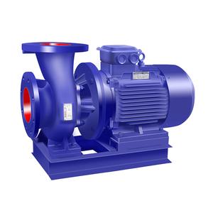 卧式离心泵ISW空调/循环/建筑用泵