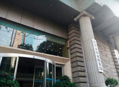 国家税务总局长沙市税务局泵房改造